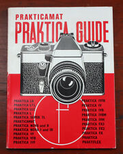 Book: Focal Praktica Camera Guide, 1974/208235