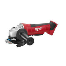 Milwaukee M18 18V Li-Ion 4-1/2 in. Cut-Off/Grinder 2680-80 Recon - Tool Only