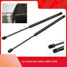 2Pcs For Chevrolet Tahoe 2000-06 Rear Window Gas Spring Shock Lift Support Strut