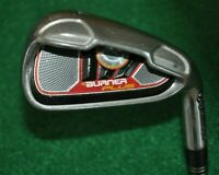 Taylormade Burner Plus 6 Iron Steel Regular Right Handed