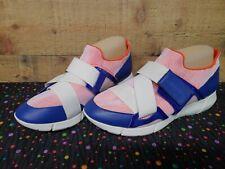 Calvin Klein Willia 34E5319 Sport Training Sneakers Women's Shoes Size 9.5 New