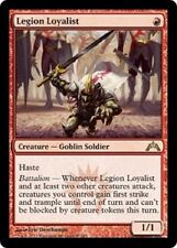 MTG 1x NM-Mint Rare Legion Loyalist  GTC Gatecrash