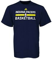 Indiana Pacers Shirt T-Shirt Jersey Gear NBA Authentic Apparel
