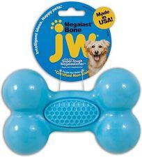 JW® Megalast Bone - Medium MSRP $8.99 (Blue)