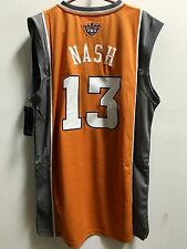 Adidas Swingman NBA Jersey Phoenix Suns Steve Nash Orange sz 2XL