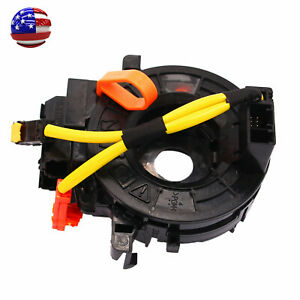 New OEM Spiral Cable Clock Spring Fit for Toyota Lexus Tacoma 84306-0E010 US