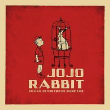 Jojo Rabbit - Various Artist (Vinyl New)