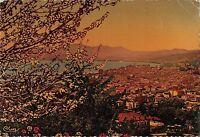 BR48187 Cannes vue generale sur le mont chevalier      France