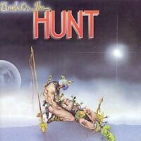 The Hunt - Back on the Hunt [New CD] Canada - Import