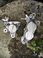Brembo Calipers For Monkey Bike G Craft Takegawa Kitaco.