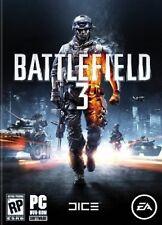 Battlefield 3 Origin Region Free PC Key