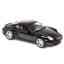 Voitures, camions et fourgons miniatures moulé sous pression pour Porsche 1:18