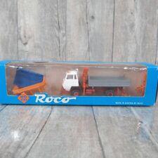 ROCO 1651 - 1:87 - Steyer 91 Kipper Schladming - OVP - #D32503