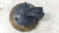 91 BMW K75 RT K 75 K75rt rear back differential final drive hub brake rotor