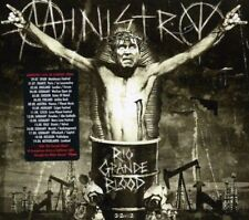 Ministry - Rio Grande Blood CD 13thplanet