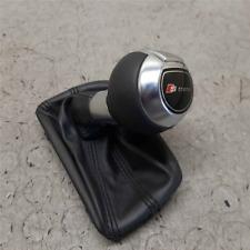 8X1713139D POMELLO CON CUFFIA LEVA CAMBIO AUTOMATICO AUDI A1 2011 3P 1.4TB