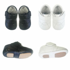 Clothing, Shoes & Accessories Amicable Clarks Leather Toddler Boys Size 4f Kids' Clothing, Shoes & Accs