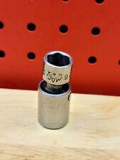 New Listingmac Tools Xup613mm 13mm 38 Drive Shallow Swivel Impact Socket 6 Point Metric