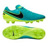 Nike Mens Tiempo Mystic V FG Football Boots 819236 307