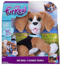 Fur Real Friends Charlie Interactive Plush HASBRO