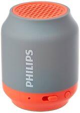 Philips Bt50g Wireless Portable Speaker With Bluetooth