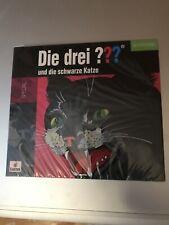 Die Drei ??? - Und die Schwarze Katze - Die Drei ??? CD