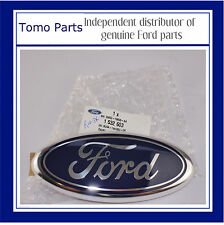 GENUINE NEW FORD REAR TAILGATE / BOOT BADGE FOCUS MK2 HATCH B-MAX C-MAX 2010 on