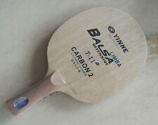 GALAXY YINHE T-11+ / T-11  LIMBA BALSA OFF TABLE TENNIS BLADE NEW