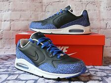 2007 Nike Air International Safari Black Royal MEN US 11 / UK 10 EU 45 RARE