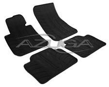Gummimatten für BMW 3er F30/F31 Touring ab 2012 Gummi-Fußmatten Automatten