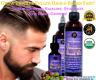 Rastarafi® Gold Premium Beard Oil 8 Oz | Texas Cedarwood -Beard Growth