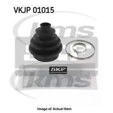 New Genuine SKF Driveshaft CV Boot Bellow Kit VKJP 01015 MK2 Top Quality