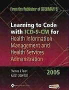Learning to Code with ICD-9-CM for Health Information Management and Health Ser