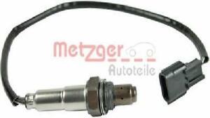 Original metzger Lambda Sensor 0895514 for Dacia Renault