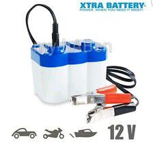XTRA BATTERY AUTO AVVIAMENTO BATTERIA BOOSTER Power Bank Batteria batteria di avviamento