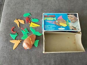 Mr Potato Fish 1970s Rare!