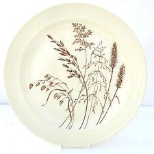 Vintage Retro 1970s JG Meakin Windswept Dinner Plate