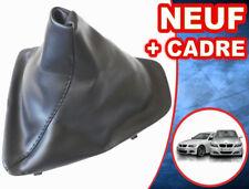 BMW E90 E91 E92 MANUEL (05-11) SOUFFLET LEVIER DE VITESSE + CADRE
