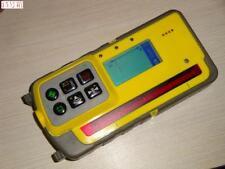 Used Trimble Dr400 Digirod Rodless Rotary Laser Receiver W/O Bracket