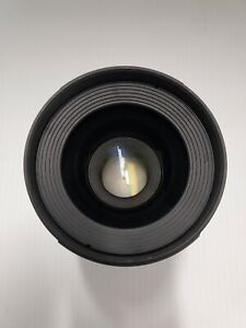 Rokinon 35mm T1.5 Cine AS UMC Lens for Canon EF Mount