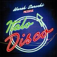 Marek Sierocki - Italo disco | CD
