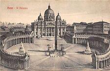 Br32756 Roma Vaticano italy