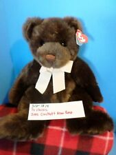 Ty Classic Crockett the Brown Bear 2003 plush(310-1814)