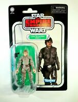 Star Wars Vintage Collection Luke Skywalker Bespin VC04  NEW In HAND