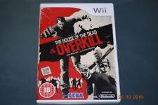 Videojuegos Resident Evil para Nintendo para Nintendo Wii