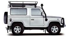 Land Rover Defender 90 / 110 - Front Body Kit