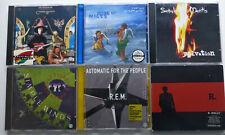 Auflösung Musik CD-Sammlung (21 CD's)