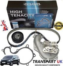 FOR FORD GALAXY 1.8 DIESEL TDCI TIMING BELT KIT CAM BELT KIT WATER PUMP