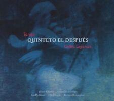 Quinteto El Despues - Calles Lejanas [CD]