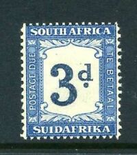 Mint Hinged George V (1910-1936) South African Stamps (Pre-1961)